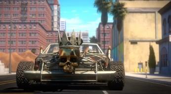 7 Mitch's car