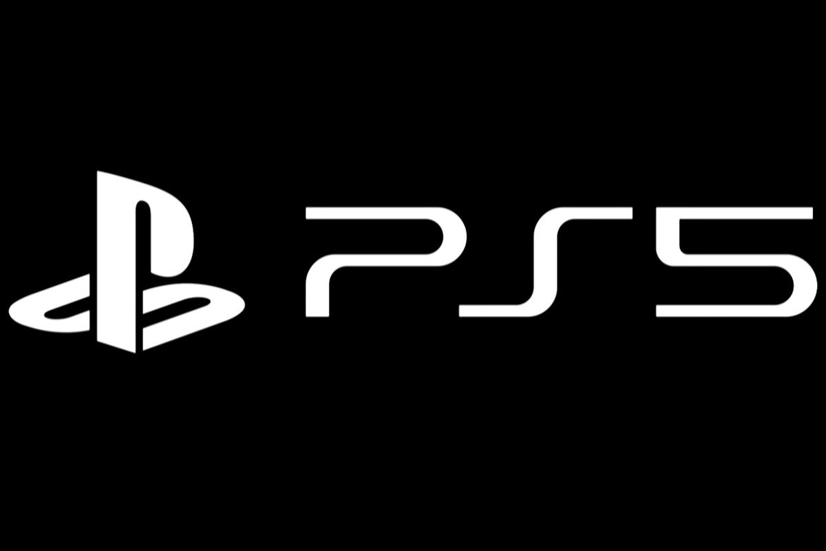 The PS5 logo is the only thing we got in Sony's absence