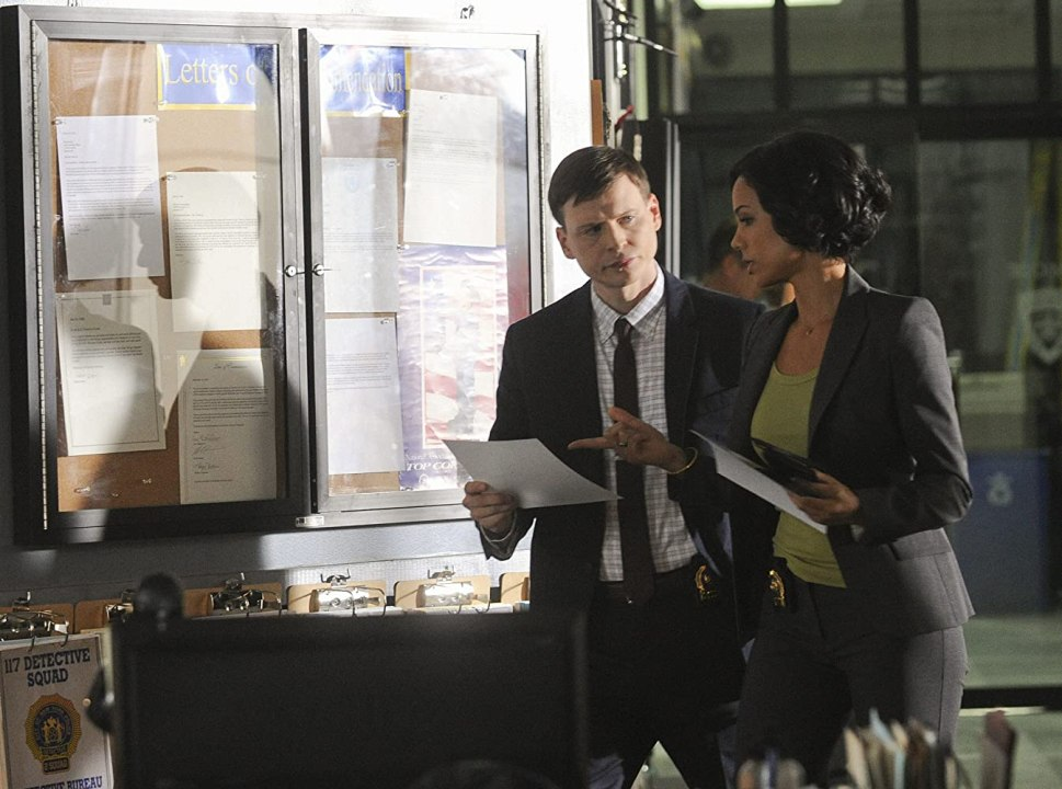 Bosch season 6 Daya Vaidya as Jane Kowski