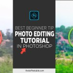 Photo Editing Hack in Photoshop: Pro Photo Editor Tip!