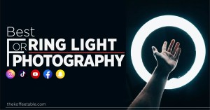 Read more about the article Best Ring Light for Photography