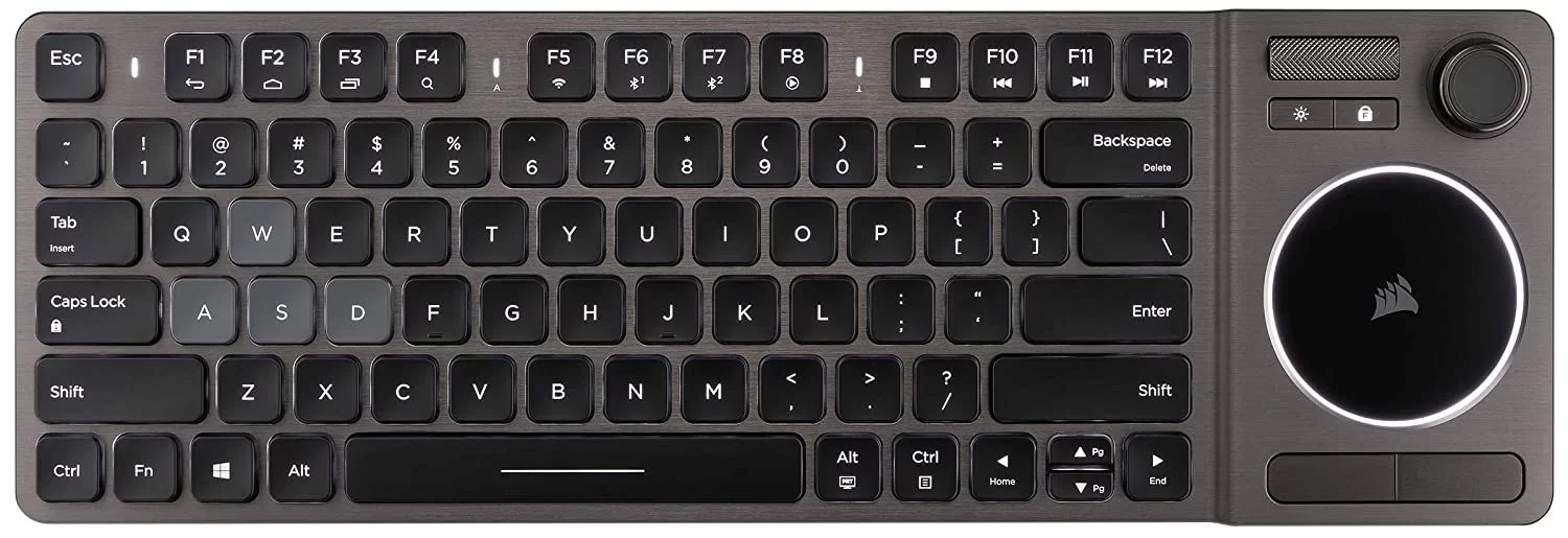 Keyboard for Graphic Designers to Make Your Ideas Come Alive