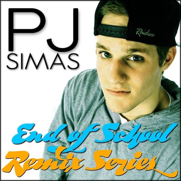 Post image for Liar Liar (Remix) – PJ Simas