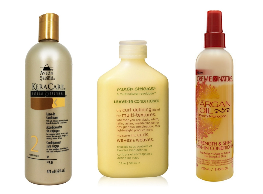 The Best Detangling Hair Conditioners 2018 - The KOL Social