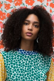 nourish mixed race hair