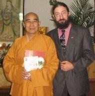 chengdu monk