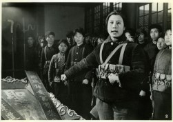 AA cultural Revolution