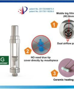 vape pen kit – IPS Batt
