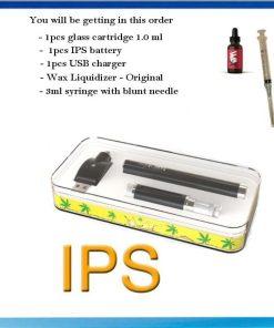 vape pen kit – IPS Batt