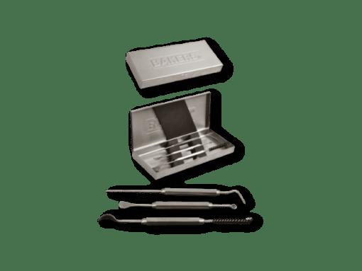baker 3pc tools