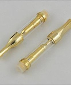 vape cartridge gold