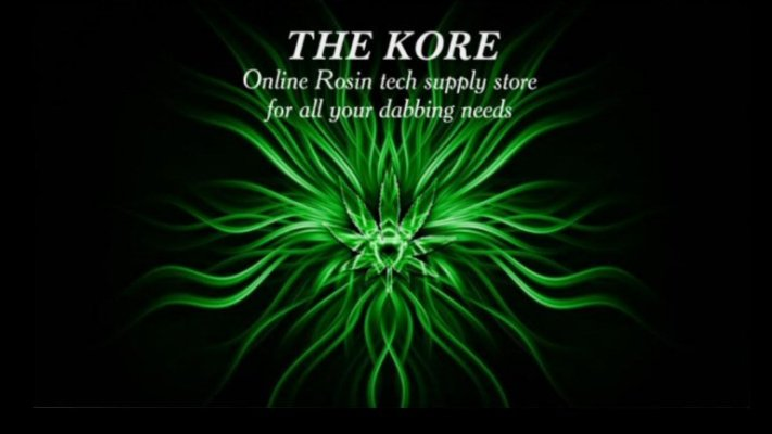THE KORE logo