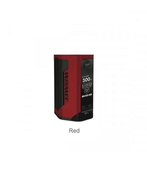 Wismec_Reuleaux_RX_GEN3-red