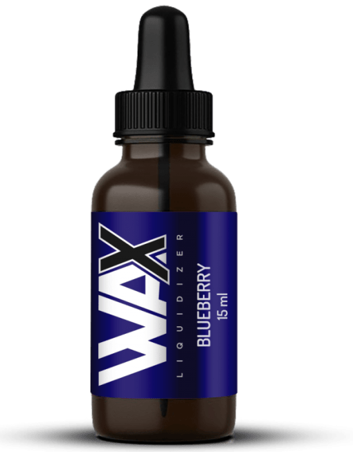 wax liquidizer + blueberry_3