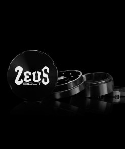 zeus-bolt 2 grinder