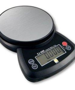 CJ-600 scale