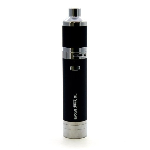 Authentic-Yocan-Evolve-Plus-XL-Wax-Vape-Pen-Quartz-Rod-Coil-Wax-1400mah-Dab-Pen-Vaporizer