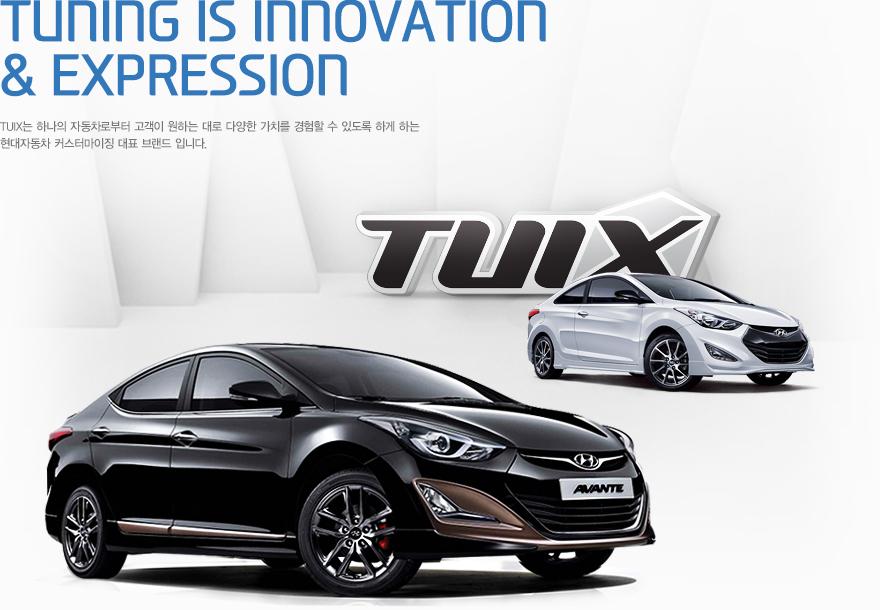 Hyundai Announces Elantra Sedan Tuix Edition Amp 2014