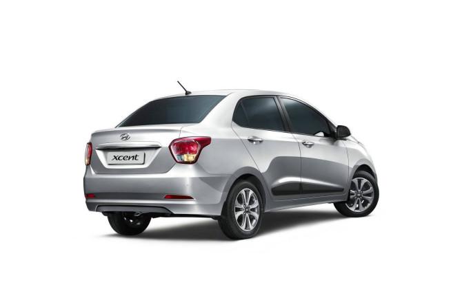 Hyundai Xcent Sedan India Based I10 8 The Korean Car Blog