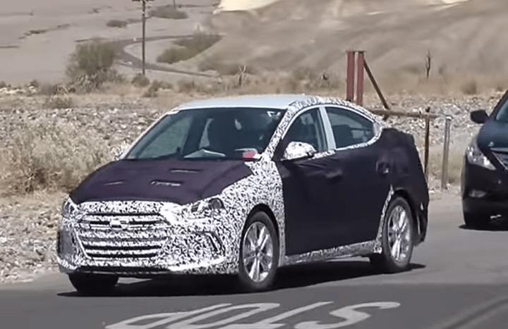 Hyundais Future Cars Line Up Until 2018 The Korean Car Blog