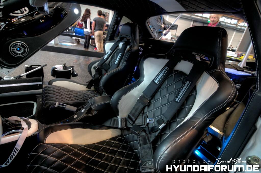 Hyundai At Bodensee Tuning World 2015 Korean Car Blog