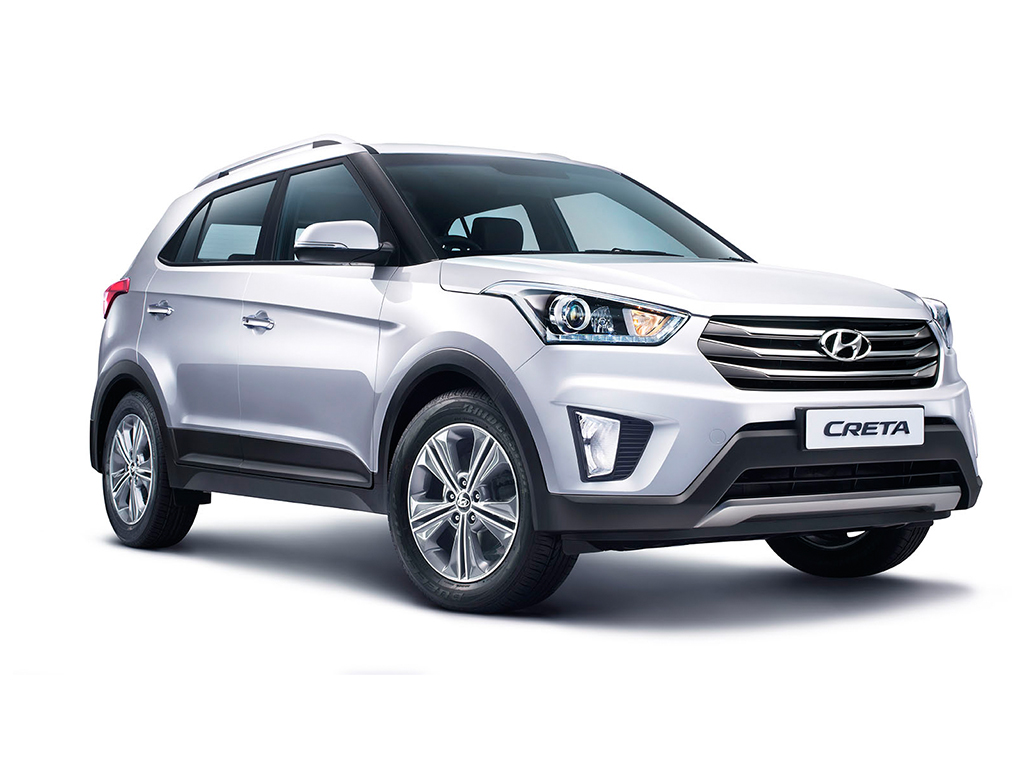 Compact Suv Australia >> Hyundai Creta Not to be Launched in USA/Europe - The Korean Car Blog