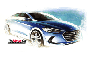 2017 hyundai elantra official renders show more (3)
