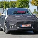 Hyundai i30 Sportsvan Spotted (3)