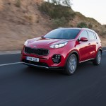New Sportage_exterior_dynamic_front_#05