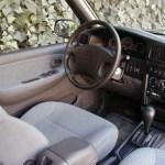 first generation Kia Sportage story (2)