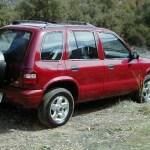 first generation Kia Sportage story (3)