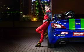 interview tatiana genesis coupe race car thekoreancarblog (1)