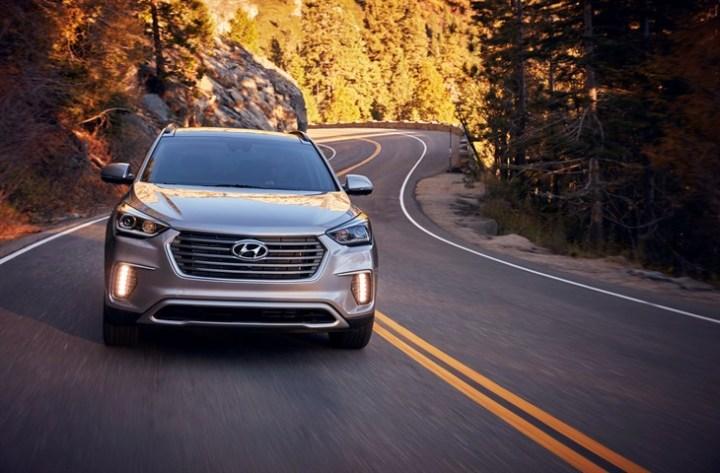Hyundai september sales 2016