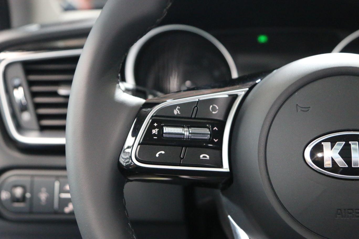 Kia Ceed 3rd Generation >> Kia Ceed 3rd Generation - Steering Wheel Control - The Korean Car Blog
