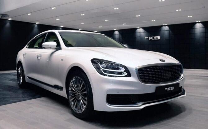 Kia K9 Price >> All-New Kia K9 Not Using Luxury Brand, Why? - The Korean Car Blog