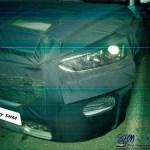 Hyundai Tucson Spied Facelift (4)