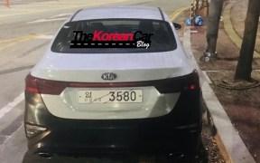 Kia Forte GT