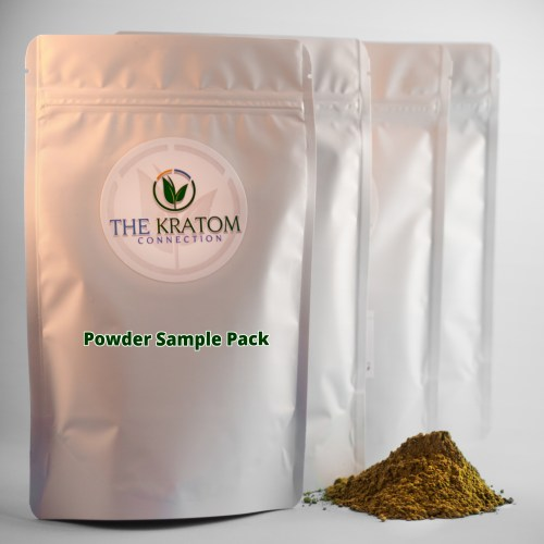 White Elephant Kratom Powder - The Kratom Connection