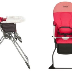 How To Fold Up A Cosco High Chair School Chairs For Sale Save 43 On Only 21 04 Shipped The Krazy