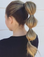 fun & easy -school hairstyles