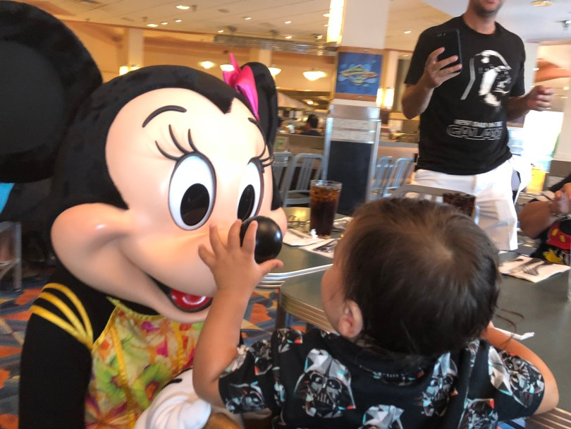 Tips for a magical Disney World experience with toddlers.