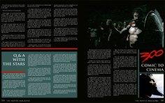 Comic to Cinema - Page 1 & 4