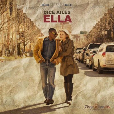 Video: Dice Ailes - ELLA