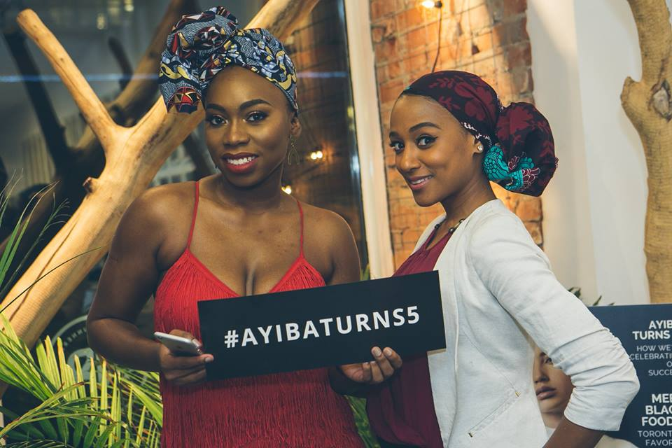 Here's What You Missed at Ayiba's 5th Anniversary!
