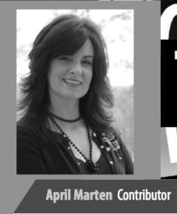 April Marten is a 2012 Graduate of the KSU School of Art and Design.