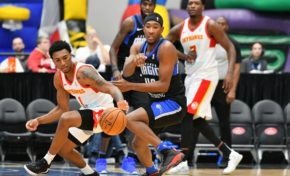 Editorial: G League not threatening to college basketball's future