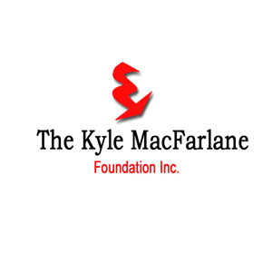 The Kyle MacFarlane Foundation Receives 501(c)(3) Tax