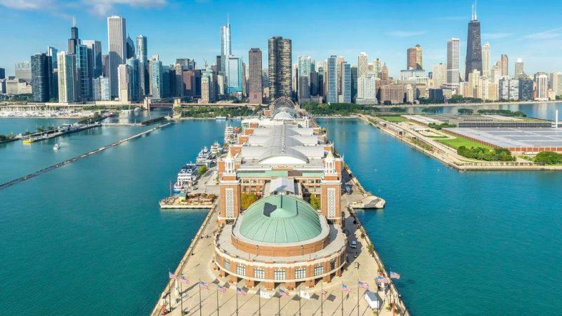 Chicago Event Staffing