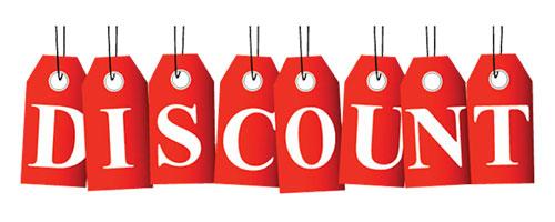 vat discount days announced the labour spokesman