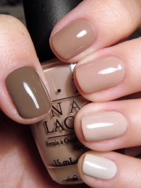 Neutral Ombre!   the lacquer log